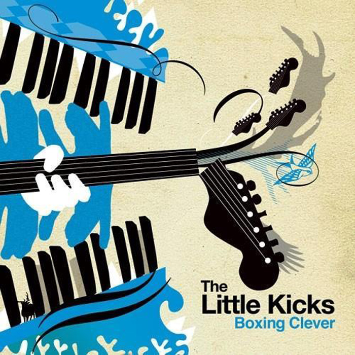 The Little Kicks - Boxing Clever