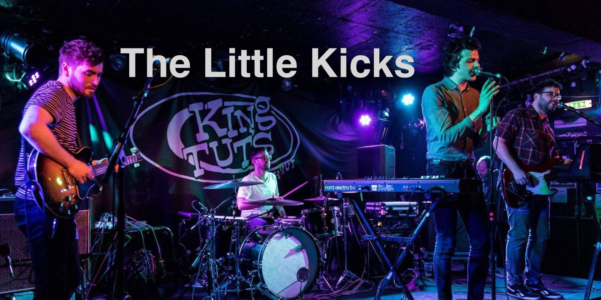 The Little Kicks
